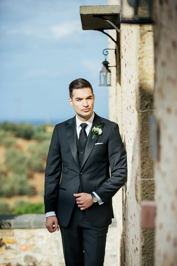 Wedding in Monemvasia | Wedding photographer Monemvasia