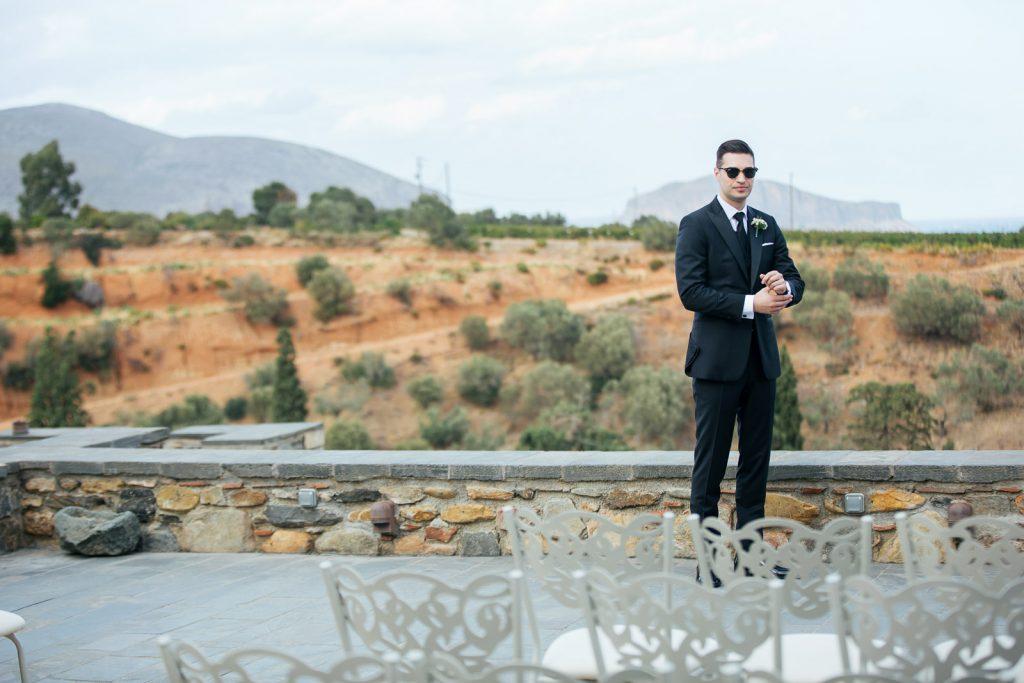 Wedding in Monemvasia | Wedding photographer Monemvasia