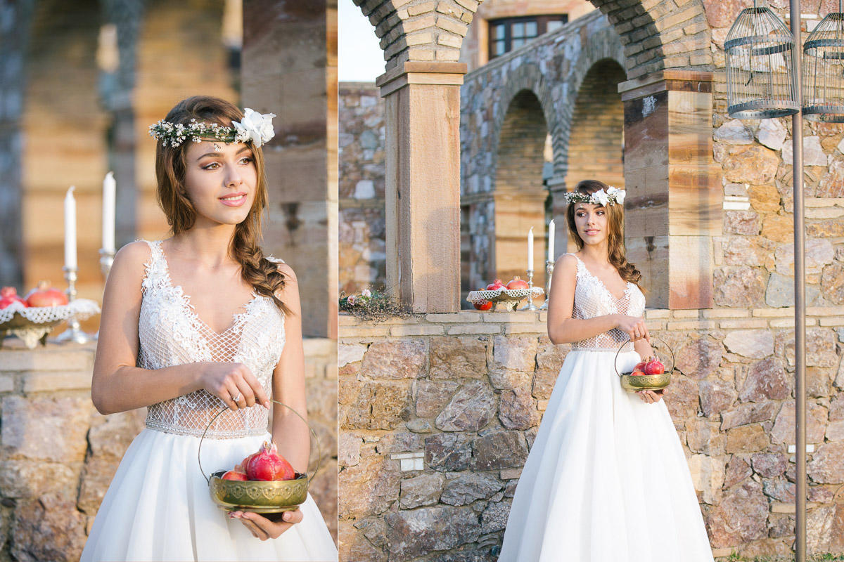 Wedding Photographer in Athens, Greece