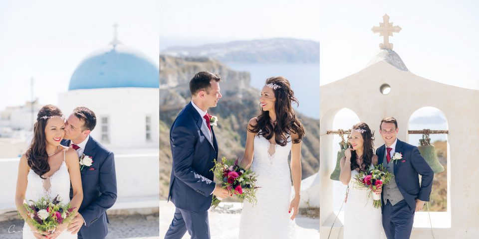 wedding Photo albums in Greece